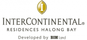 InterContinental Residences Ha Long Bay - Trang chủ